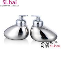 Small animal soap dispenser foam soap dispenser stainless steel soap dispenser 550ml