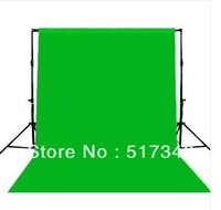 Hot !!!3x6m 10x20ft Photography Studio Photo Chromakey 100% Muslin Cotton Backdrop Green White Black Blue Grey Background Screen