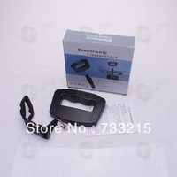 2013 hot sale 50Kg/110lb x 10g/0.05lb Digital LCD Electronic Luggage Hanging Weight Scale 20pcs/lot