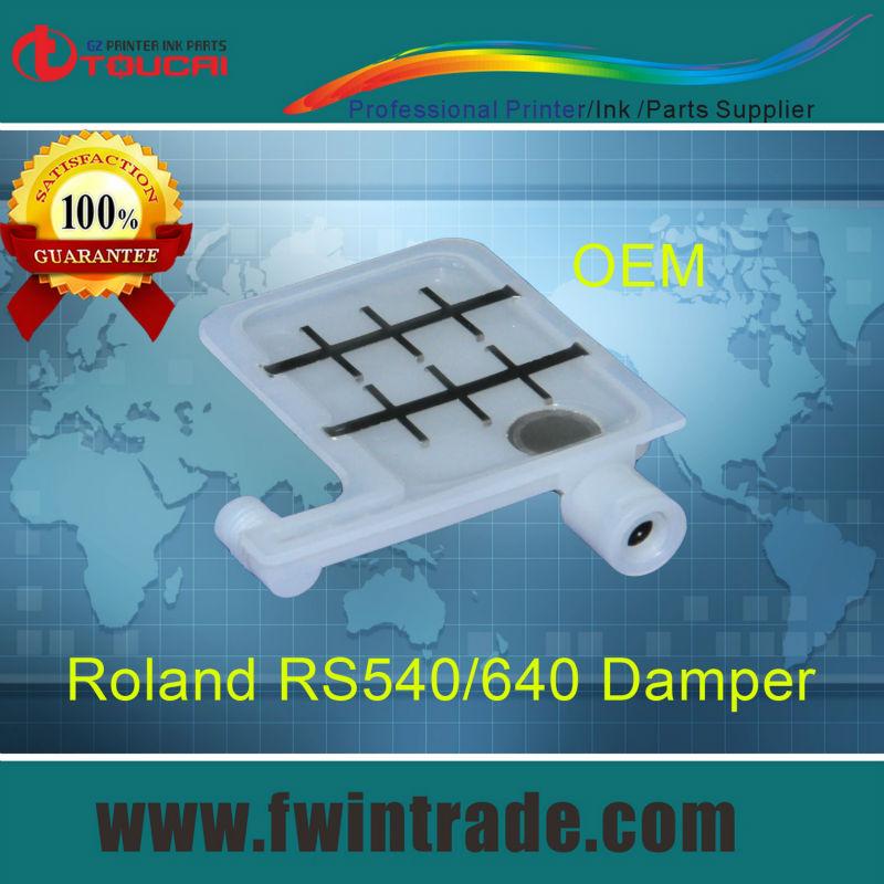 big connector double bent frame separate RS/ VP / SP / XC / SC /FJ /SJ 300 540 640 740 Roland printer dx4 big damper(China (Mainland))