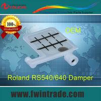 big connector double bent frame separate for Roland RS/ VP / SP / XC / SC /FJ /SJ 300 540 640 740 printer dx4 big damper