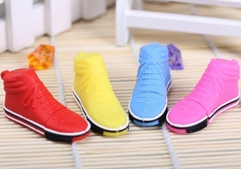 Free shippingcasual shoes model usb 1GB 2GB 4GB 8GB 16GB 32GB 64GB Flash memory drive custom printed usb flash drives