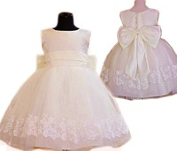 2014 new Wholesale and retail girls pageant  dress princess costume for children free shipping
