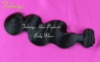Grade 5A Peruvian Virgin Hair Body Wave Unrpocessed Human Hair Weave Bundles Peruvian Body Wave 1pc Lot Peruvian Hair Extension