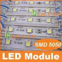 Waterproof SMD 5050 LED module lights led backlights lamps Advertisement sign led pixels modules led bulbs light 30% off SALE