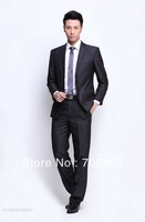 New style the recreational wedding business of vogue man is pack lounge suit