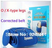 O leg X leg correction tape ,The dynamic beauty leg hip ,tied leg belt Free Shipping no box