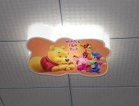 Winni  children bedroom lamps and pendants lighting --Free Shipping