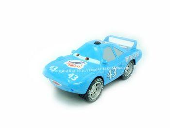 Nene cars 43 king alloy acoustooptical WARRIOR toy