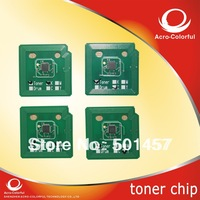 toner chip for Xerox Phaser 7800 reset laser printer smart toner cartridge spare parts with High quality
