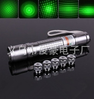 532nm 100MW Green Laser Pointer high power green laser pointer A3 free shipping