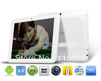 "Vido N80 RK3188 quad core tablet pc 8"" IPS Android 4.1 2GB RAM 16GB HDMI Dual Camera WIFI 1.6GHz"