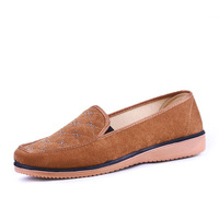 Cotton-made beijing shoes autumn new arrival 2013 women's shoes casual shoes 23356