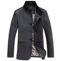 Free  shipping 2013 autumn SEPTWOLVES male trench outerwear men's clothing quality casual cashmere trench