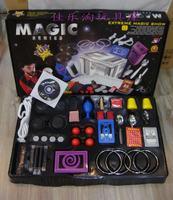 Magic props set magic child adult magic toys oversized teaching magic cd f2001