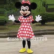 wholesale minnie mouse costume