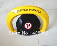 Public Parking Management