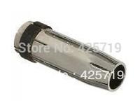 free shipping 24KD welding nozzle , MIG-315 nozzle, BINZEL nozzle,