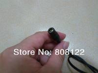 50pcs/lot 5.5X2.1 22AWG 25CM DC wire female
