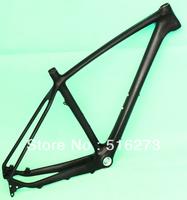 """Full Carbon UD Matt 27.5ER 650B Mountain MTB Bike 27.5"""" Wheel  BB30 Frame  -  17"""" , 19""""  (Gift : Headset )"""