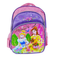 2013 bag for kids,lovely cartoon bag printing, backpack for school for girl,backpack bag, schoolbag free shipping HSPS12-01