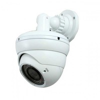 Sony CCD 540TVL CCTV Security Dome Camera 4-9mm Lens Day&Night Waterproof