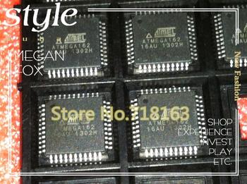 50PCS    ATmega162-16AU mega162 AVR development board learning board core board attached kit