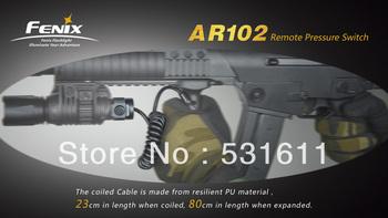 fenix AR102 remote pressure switch for TK11,TK12,TK15