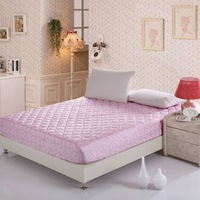 20.22m 100% cotton bedding cotton simmons protection pad thickening cotton-padded fitted bedspread 1.5 meters 1.8