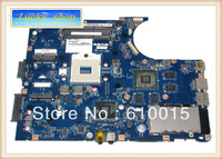 intle non-integrated Original laptop Motherboard FOR Lenovo Y550 Y550P NIWBA LA-5371P I7 100% FULL TEST