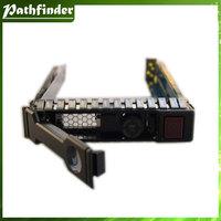 Gen8 3.5 651314-001 inch SATA SAS Hard Drive Tray Caddy For DL388 G8 DL380 G8