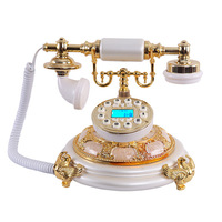 New arrival!!! MS-2400A antique telephone with caller id
