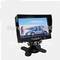 7 Inch Car Rearview Monitor,Car Reversing Monitor,PAL/NTSC