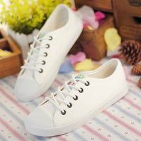 Summer low canvas shoes female shoes casual shoes flat single shoes women's kilen
