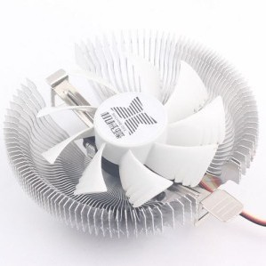 X1 cpu heatsink fan intel amd 1155 needle 1156 needle fan