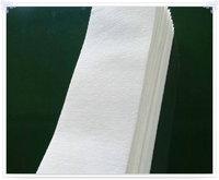 Free Shipping 1Pack 100pcs Hair Removal Depilatory Nonwoven Epilator Wax Strip Paper Roll Waxing
