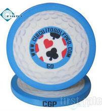 cheap custom golf ball