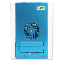 NI5L Foldable Notebook Cooler Pad Laptop Tablet PC Fan Radiator Holder Universal