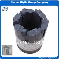 NQ water well core bit