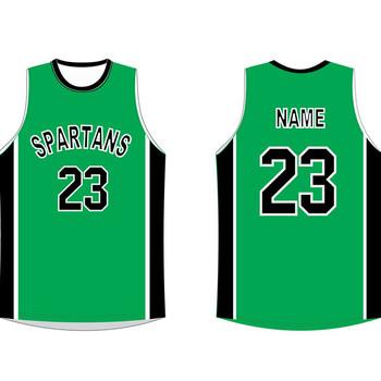 Free shipping 2015 100% Polyester high-tech Custom Basketball Jerseys/ track suit/ sports jersey