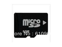 100pcs/lot 1GB  Micro SD /TF Memory Card