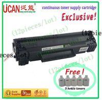NEW! HOT! laser printer toner cartridges for HP LJ P1006  for lg toner powder ,natural gas filter cartridge(15000pages)
