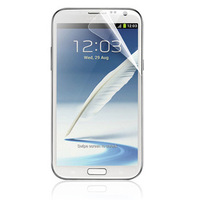 For samsung   n7100 note2 hd protective film membrane n7100 scrub membrane film