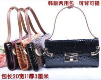 Women's long design wallet women's long wallet handbag backpack purse women's bags