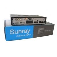 [DHL Free Shipping]Sunray 4 triple Overseas overseas edition Sunray4 SR4 Sunray 800 se S / C / T WIFI
