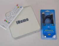 [DHL Free Shipping]IHOME IPTV Japan IPTV Japan live-HD TVBOXHD