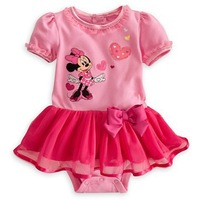 Pink baby girl romper Beautiful cartoon mouse baby romper with yam lace Korean new design Top quality