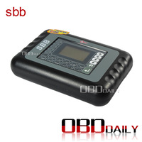 High quality SBB Auto Key Programmer SBB V33.02 Key Programmer Support 9 languages Key maker With High Performance