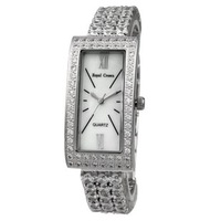 Royal crown watches women's bracelet watch vintage table
