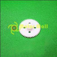 30pcs/lot Wheel gear Single-deck gear 442A DIY Motor gear Reduction box Telecar Free shipping
